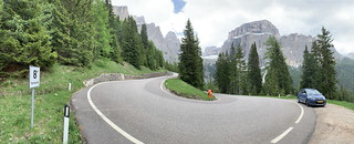SS242 Passo Sella-5 | by European Roads