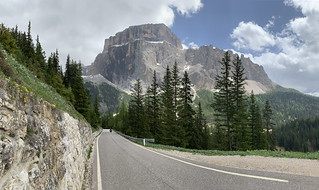 SS242 Passo Sella-2 | by European Roads