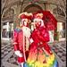 The Rainbow Couple