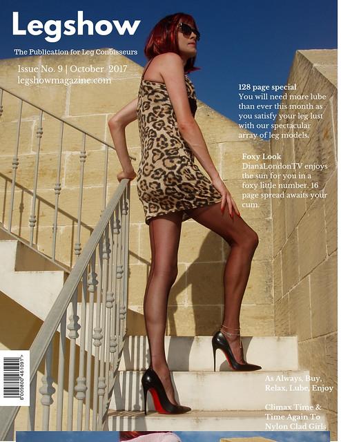Legshow Magazine