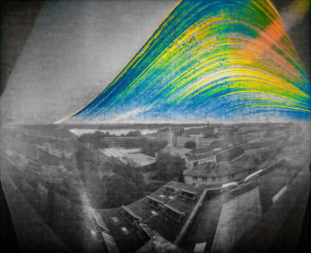 Solargraphy H09b
