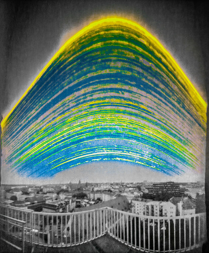 Solargraphy U02