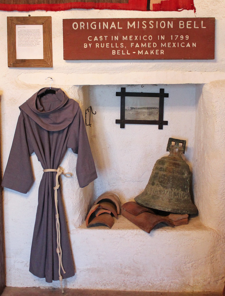 Soledad - items