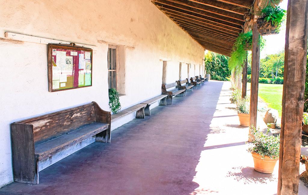 Soledad - Hallway
