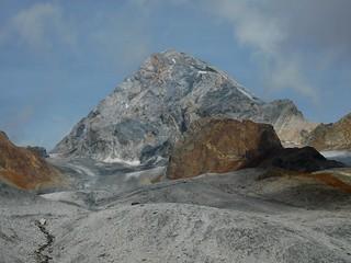 Alpine Barrens by Nina