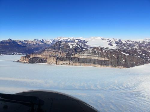 Dry Valleys, Antarctica