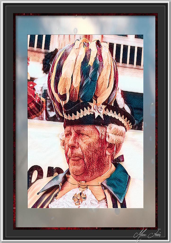 Carnaval Cologne Koeln Rosenmontag 2012