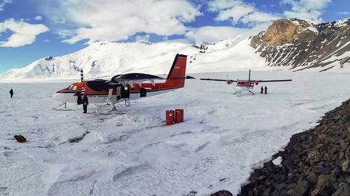Mt Murphy, Western Antarctica