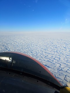 Lower Thwaites Glacier, Western Antarctica