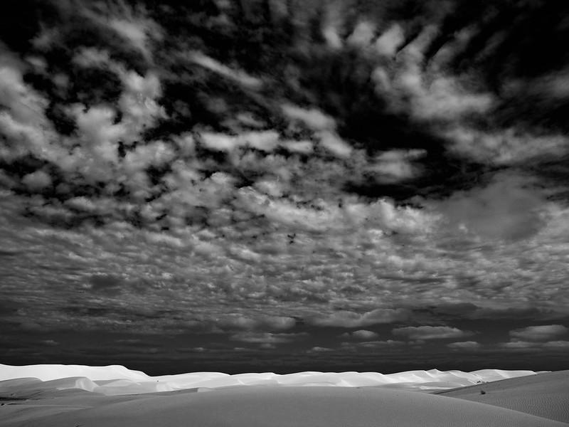 Bilbunya Dunes , EUCLA
