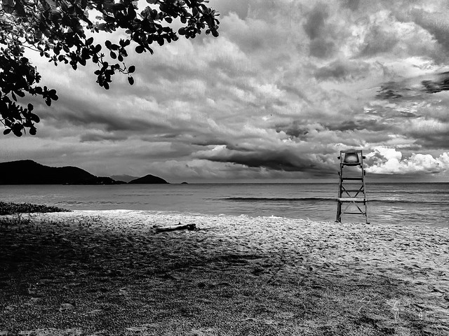 Ilhabela/SP - LifeGuard 2