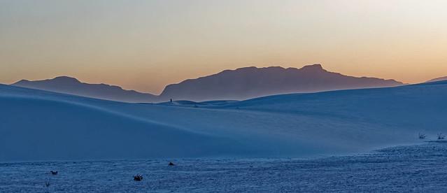 Sunset at the White Sands - EMB21617_DxO