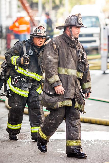 American Firefighter