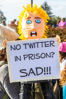 No Twitter in Prison?