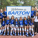 Barton Volleyball photos - 2019