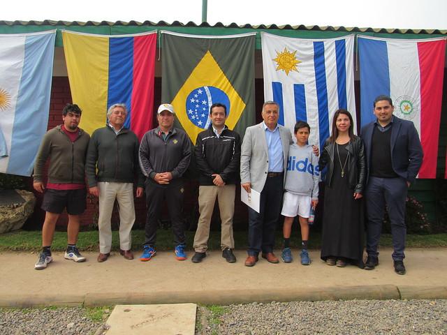Copa COSAT Club de Tenis Concón