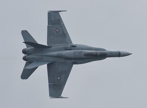 RCAF F-18 DEMONSTRATION TEAM  ABBOTSFORD 2019 INTERNATIONAL Airshow    (YXX)