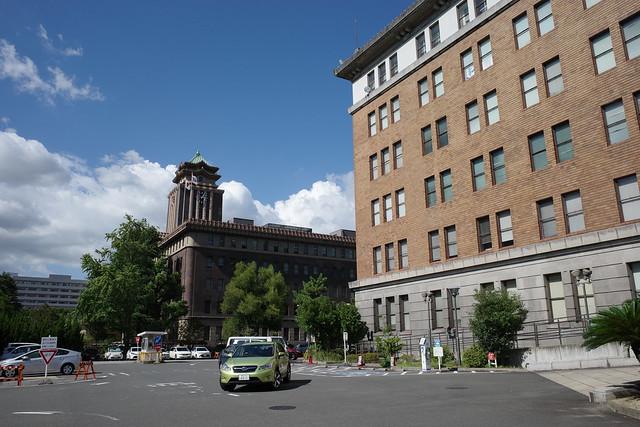 青春18きっぷで日帰り名古屋旅(2)〜市内ぶらぶら