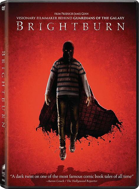 BrightburnDVD