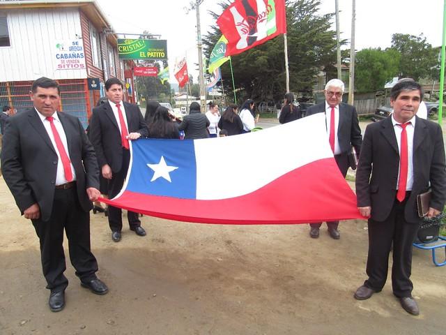 4° Aniversario IMPCH Papirúa