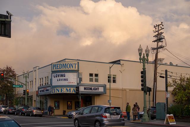 Piedmont, Oakland, California USA