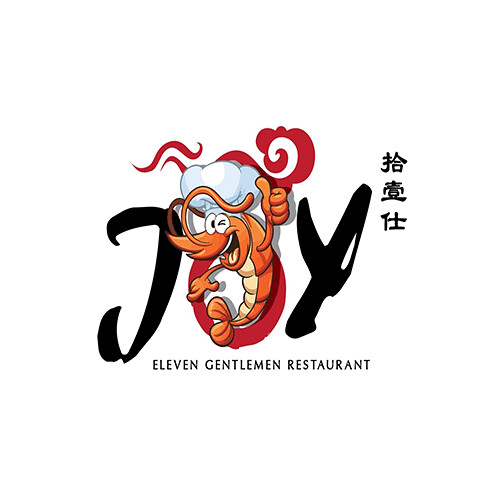 Joy restaurant by Eleven Gentlemen