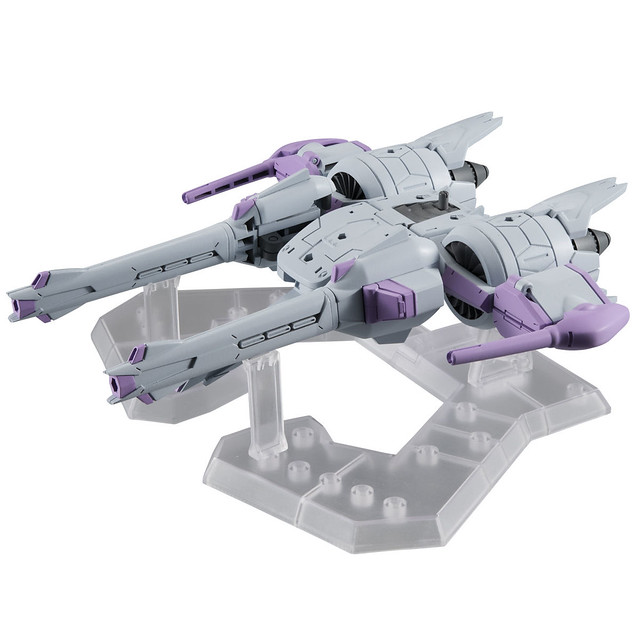 火力過剩決戰兵器!MOBILE SUIT ENSEMBLE《機動戰士鋼彈SEED》EX14B 戰術強襲機 M.E.T.E.O.R 流星裝備(ミーティア)