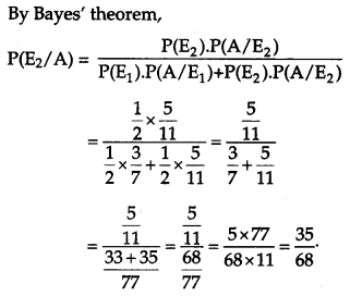 CBSE Previous Year Question Papers Class 12 Maths 2011 Delhi 87