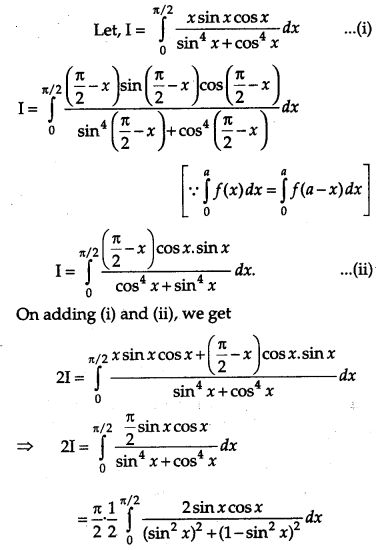 CBSE Previous Year Question Papers Class 12 Maths 2011 Delhi 65