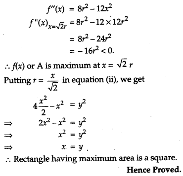 CBSE Previous Year Question Papers Class 12 Maths 2011 Delhi 58