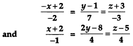 CBSE Previous Year Question Papers Class 12 Maths 2011 Delhi 43