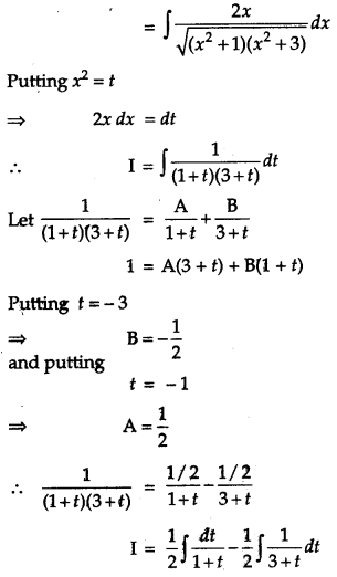 CBSE Previous Year Question Papers Class 12 Maths 2011 Delhi 34