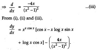 CBSE Previous Year Question Papers Class 12 Maths 2011 Delhi 24