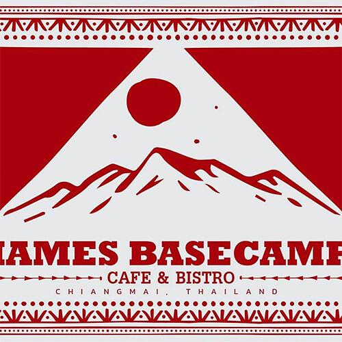 IAMES Basecamp