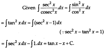 CBSE Previous Year Question Papers Class 12 Maths 2011 Delhi 78