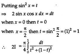 CBSE Previous Year Question Papers Class 12 Maths 2011 Delhi 66