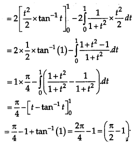 CBSE Previous Year Question Papers Class 12 Maths 2011 Delhi 63