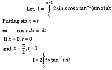 CBSE Previous Year Question Papers Class 12 Maths 2011 Delhi 62