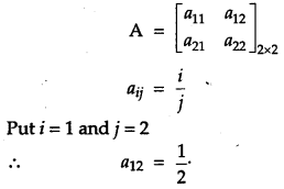 CBSE Previous Year Question Papers Class 12 Maths 2011 Delhi 2