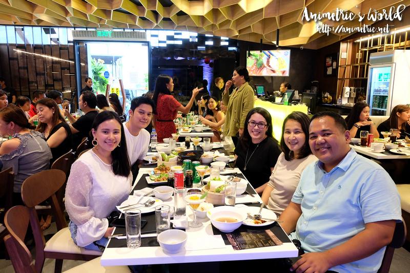 Rong Hua Bak Kut Teh Manila
