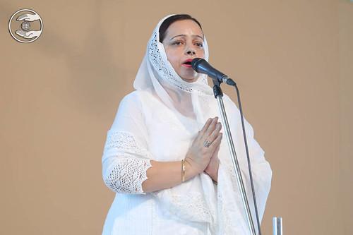 Speech by Indu Sachdeva, Rohini