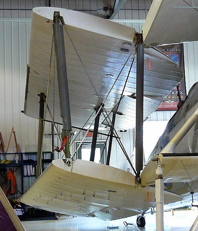 Fairey Swordfish Mk III 9