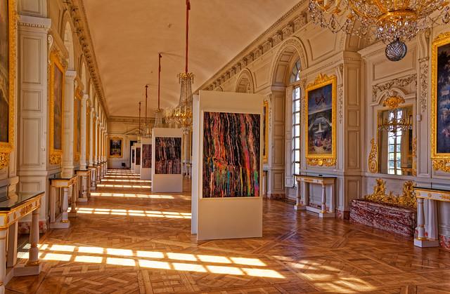 Galerie des Cotelle