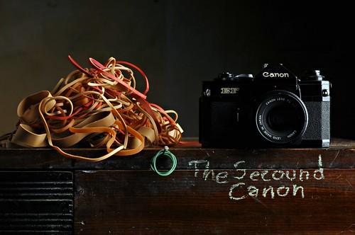 The Secound Canon