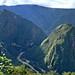 Machu Picchu - a stunning site