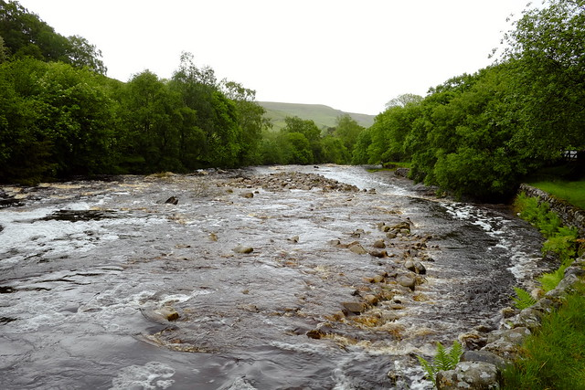 River Swale (yorkshire)
