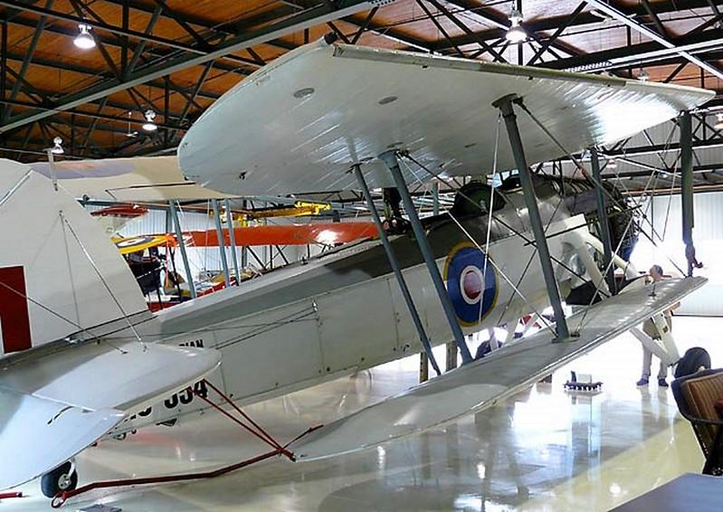 Fairey Swordfish Mk III 11