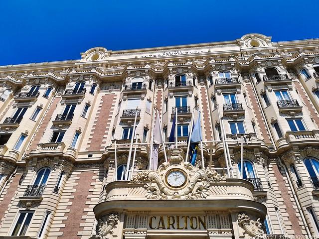 Hôtel Carlton Cannes -IMG_20190819_140143