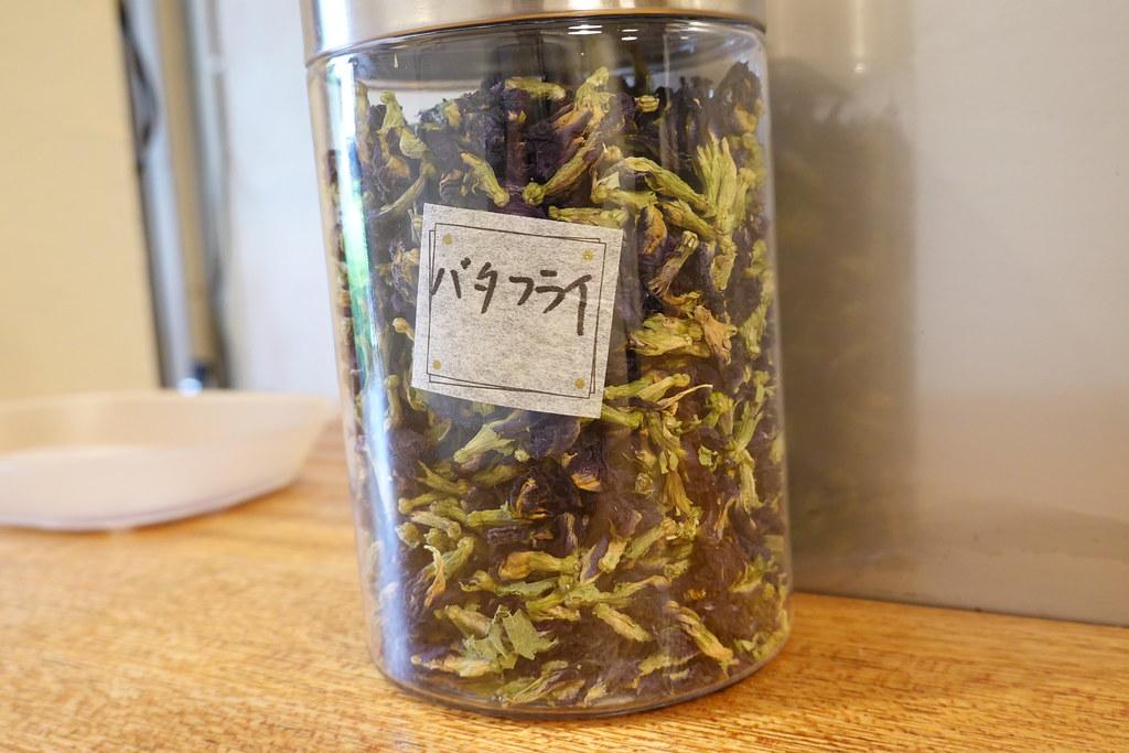 本茶(豊島園)