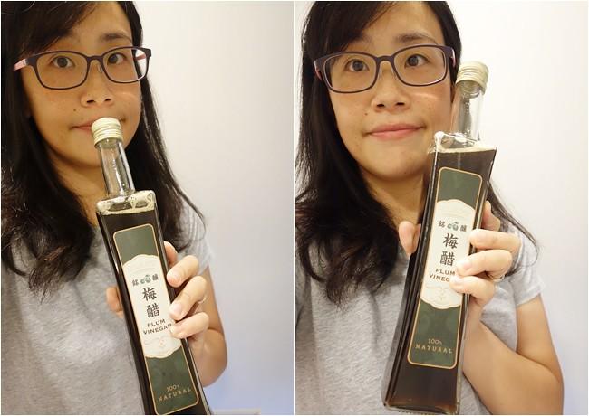 橙姑娘 會呼吸的梅醋-捌年銘釀 梅子醋 促進代謝 幫助消化 青梅醋 (7)